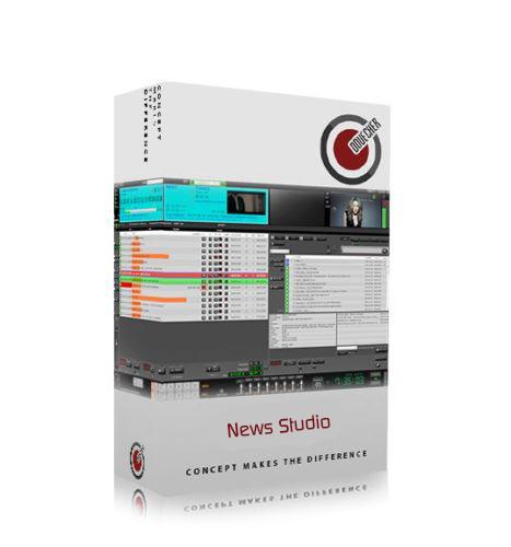 News Studio Standard